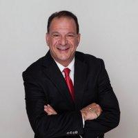 Dr Rick Goodman, CSP | Social Profile