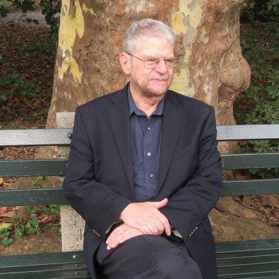 Arthur Goldhammer | Social Profile
