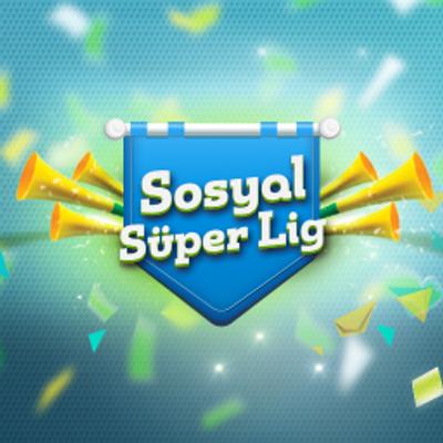 Sosyal Süper Lig