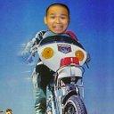 サイクリングモンキー