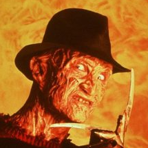 Freddy Krueger Social Profile