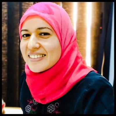 Yusra Ghannouchi | Social Profile