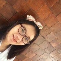 LMMGPraewpunnarai_CS | Social Profile