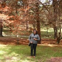 Mariana Silva | Social Profile