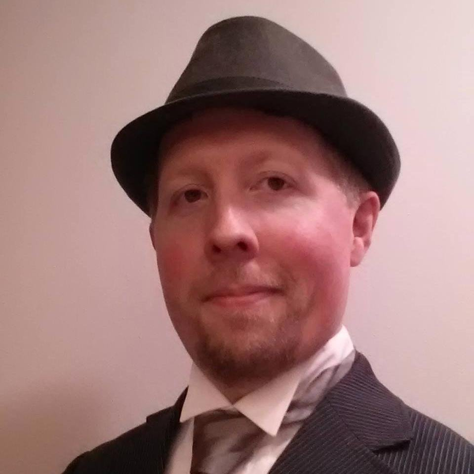 Mark Bernhardt Social Profile