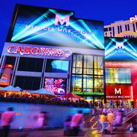 Miracle Mile Shops | Social Profile