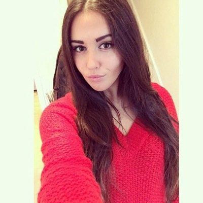 Ashleigh Baker | Social Profile