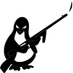 The Psycho Penguin's Twitter Profile Picture