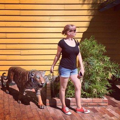 Bridgette | Social Profile