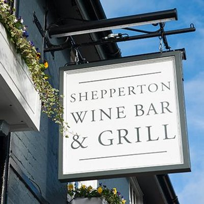 Shepperton Wine Bar