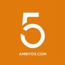 Photo of ambito5's Twitter profile avatar
