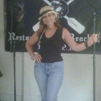 MARIA NIEVES | Social Profile