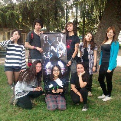 Oscuros Chile (OC)    Social Profile