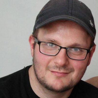 Matt Ford | Social Profile