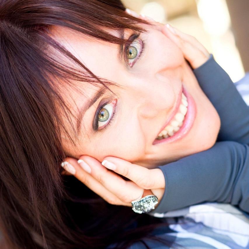 Valerie Orsoni Social Profile