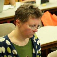 Kaisa Kyläkoski | Social Profile