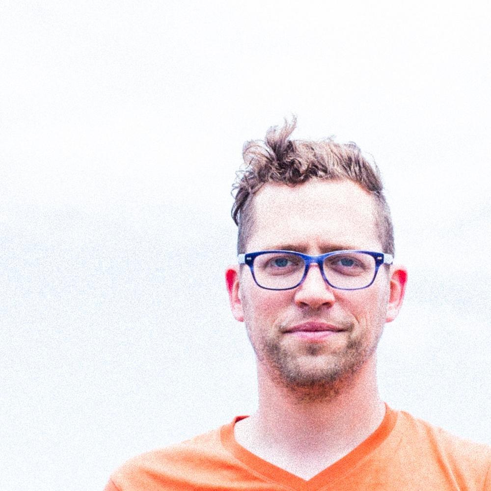 Adam Jeske Social Profile