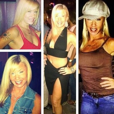 Tina-Marie | Social Profile