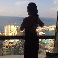 Farida Farouk | Social Profile