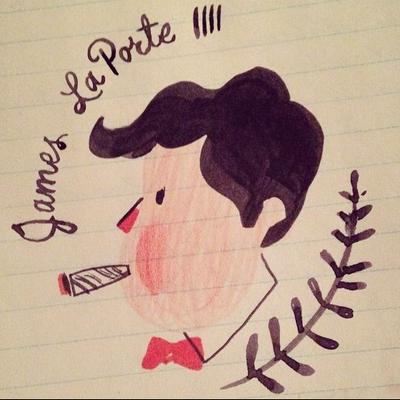 James LaPorte IV   Social Profile