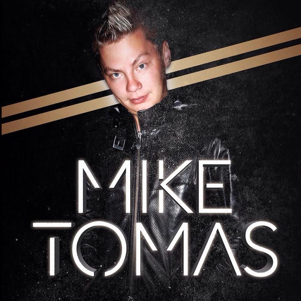 MIKE TOMAS Social Profile