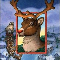 ReindeerRudoIph