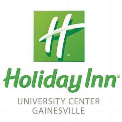 Holiday Inn UF