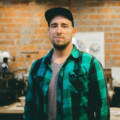 Joel Eastlick | Social Profile