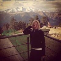 Evgeniya Shumeyko | Social Profile