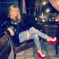 Даша Шилова | Social Profile