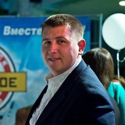 Дмитрий Савчук (@SavchukDA)