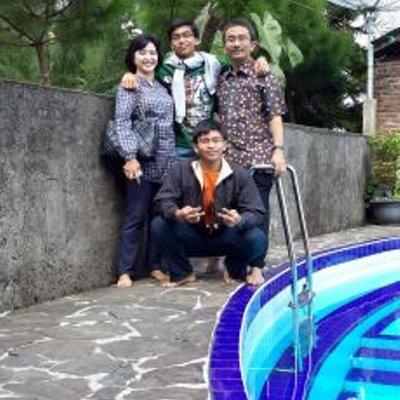 Fakhrian Fitrianto | Social Profile