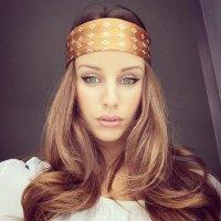 Jessica Sewell | Social Profile