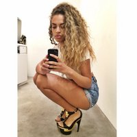 Maria Lord | Social Profile