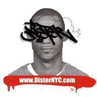 DISTER | Social Profile