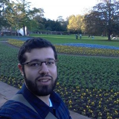 Ahmed Adel | Social Profile