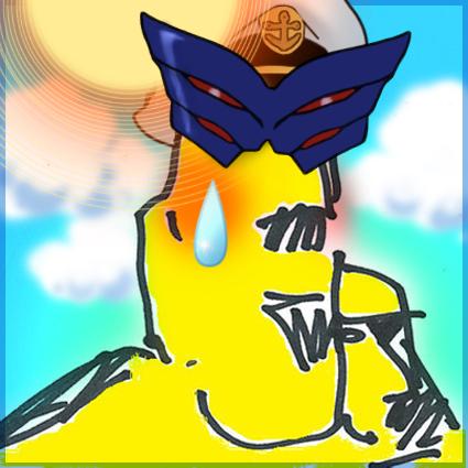 人工太陽に灼かれがちなモアイ Social Profile
