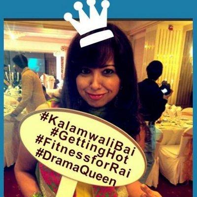 Bindu Rai | Social Profile