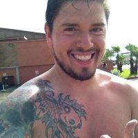 Derick Garcia | Social Profile