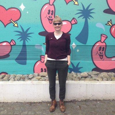 Jo White | Social Profile