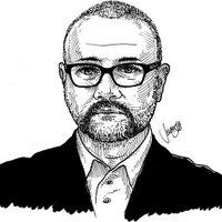 Simon Kilmurry | Social Profile
