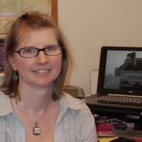 Jill Simpson-Owens | Social Profile