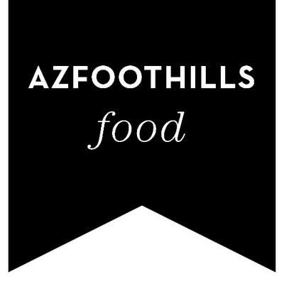 AZFoothills Food | Social Profile