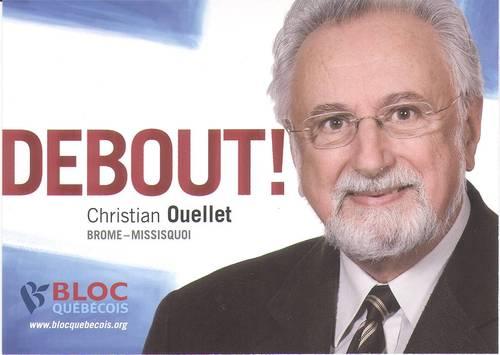 Christian Ouellet