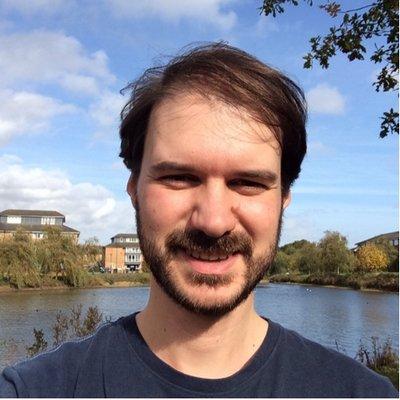 Richard Cunningham | Social Profile