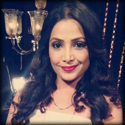 Madhureeta Mukherjee | Social Profile