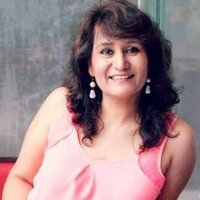 Lavina Kharkwal | Social Profile