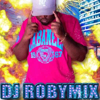 DJ Roby Mix