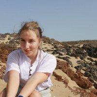 Kristina L. Iversen | Social Profile
