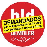 Basta de Demoler | Social Profile